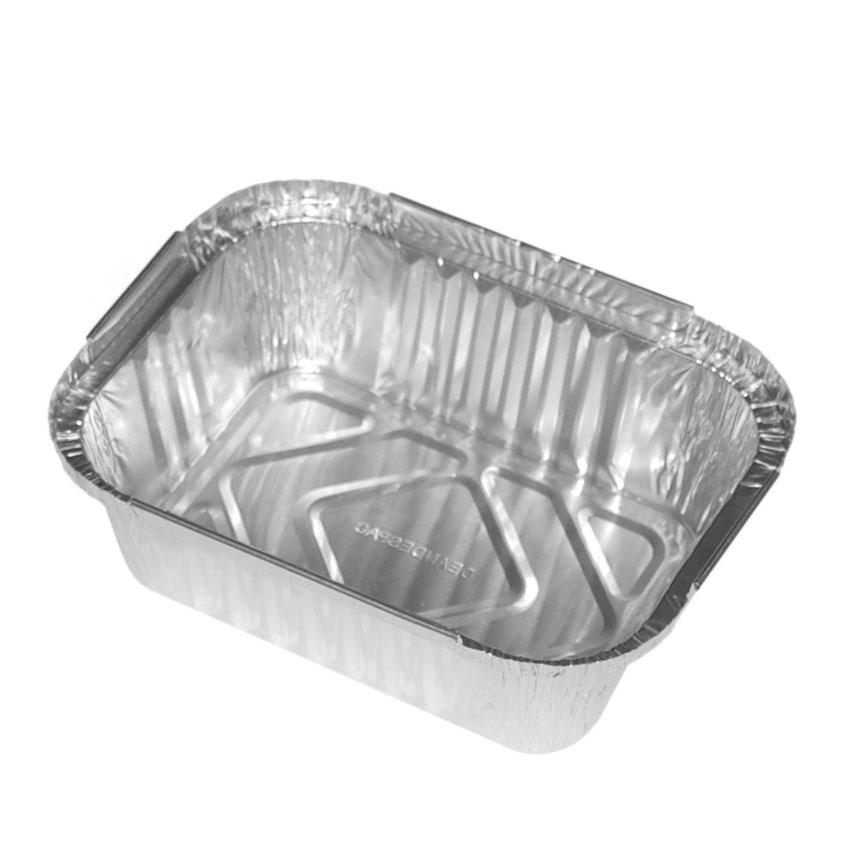 Descartable de Aluminio C-