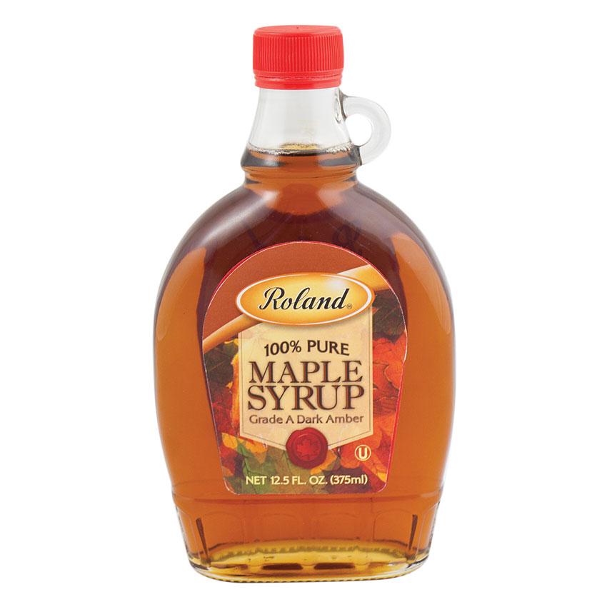 Miel de Maple 100% Pura