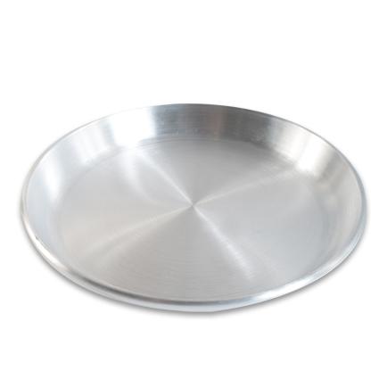 Molde Pizza Aluminio 20 cm