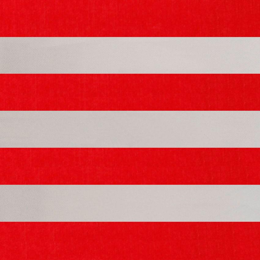 Individual lineas Rojo/Bla