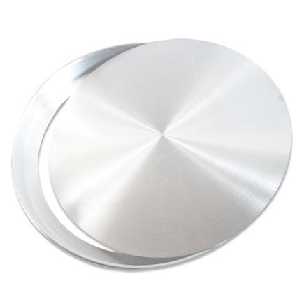 Molde Circular desmontable
