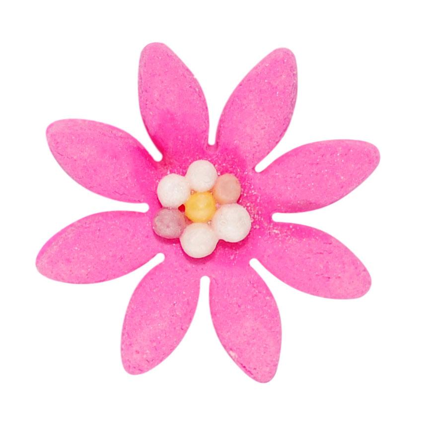 Set figura Flor Rosa