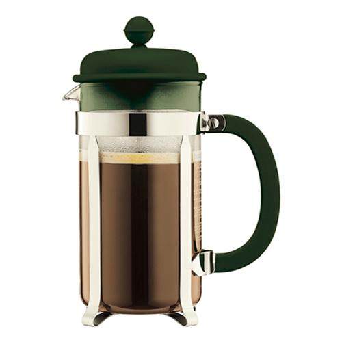 Cafetera Bodum Verde oscur