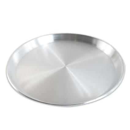Molde Pizza Aluminio 28 cm