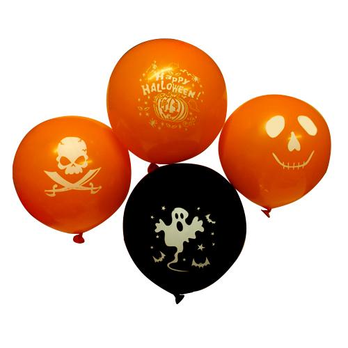 Globos Diseño Halloween 2