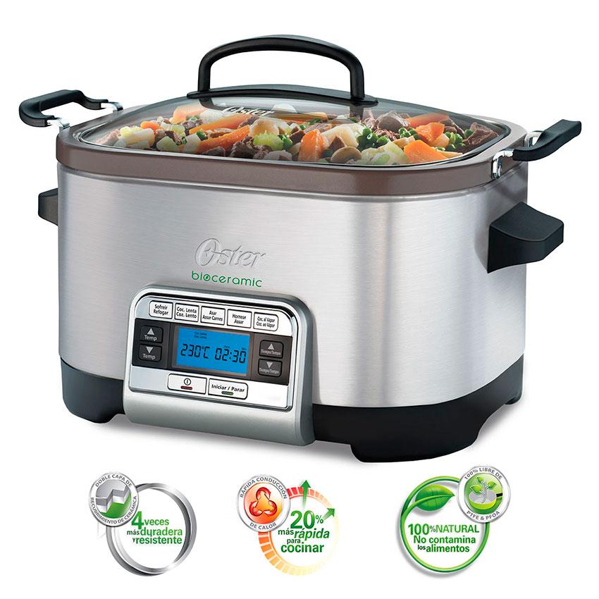 Sistema de cocina 5 en 1 c