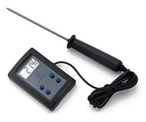 Termómetro electrónico d