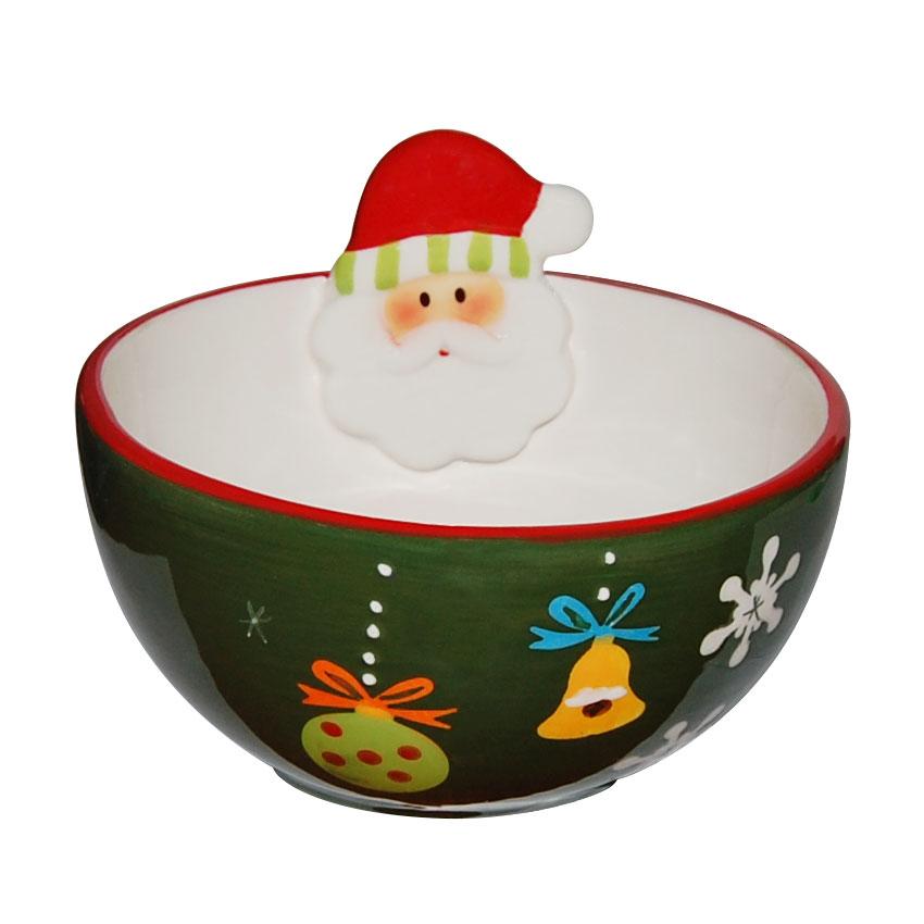 Bowl Santa verde DB-20504-