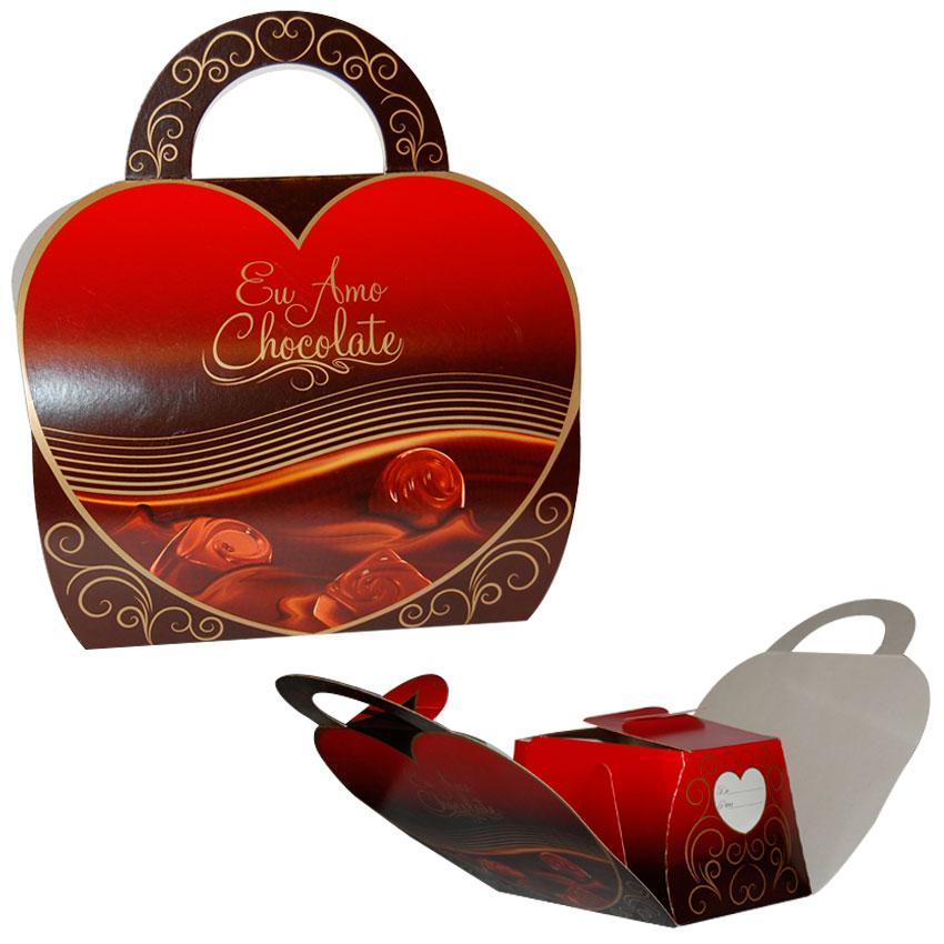 Caja de Regalo Corazón