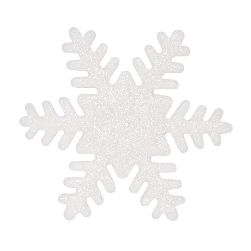 Set figura Copo de Nieve B