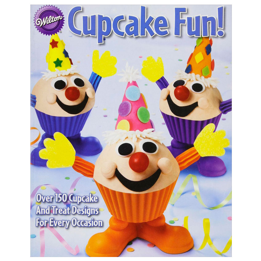 Cupcake Fun - Wilton