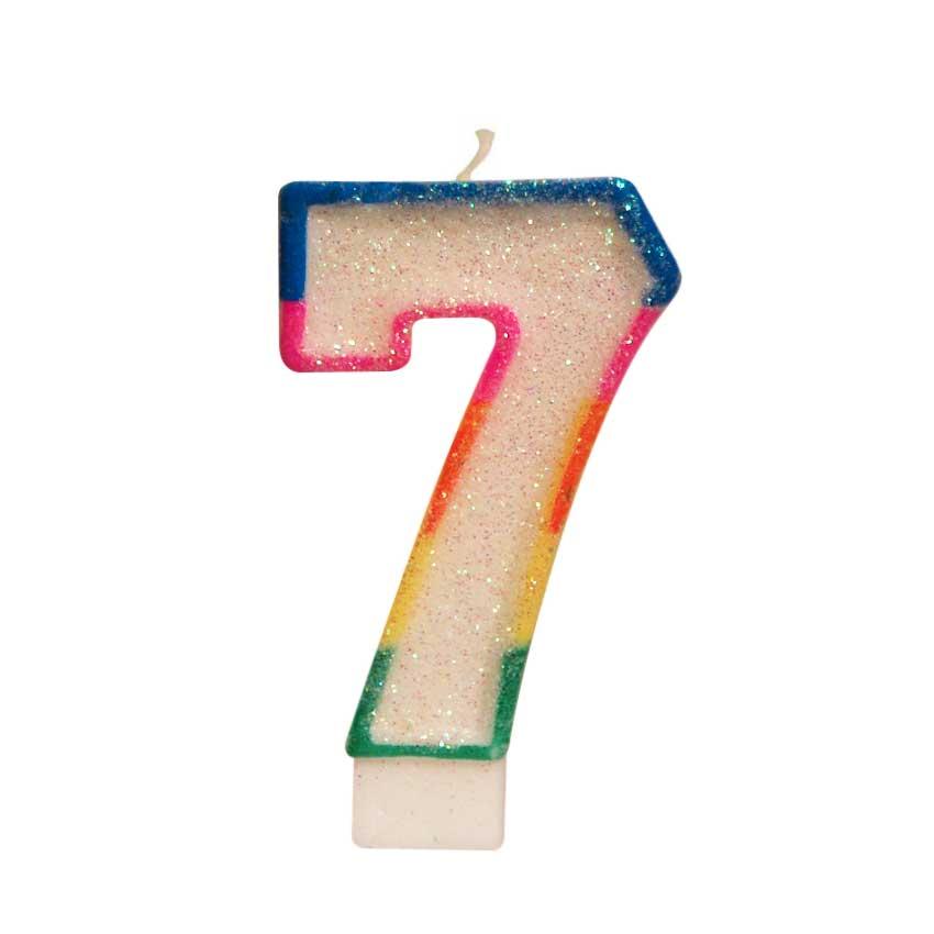 Vela Nº 7