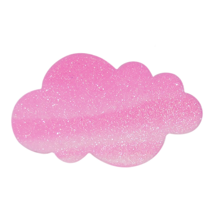 Set figura Nube Rosa