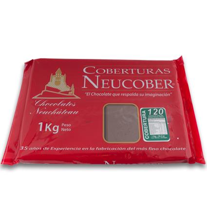 Cobertura Leche Chocolate