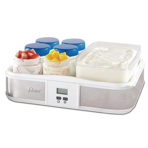 Máquina yogurtera Oster C