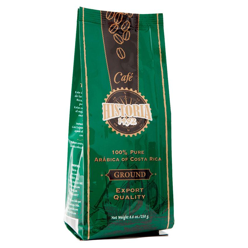 Café Molido HISTORIA 250g