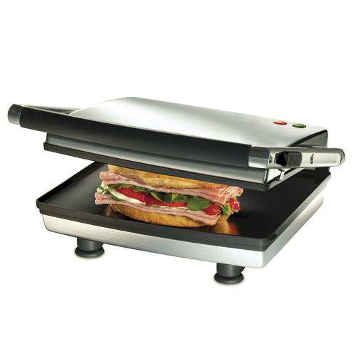 Plancha Sandwicheras Oster