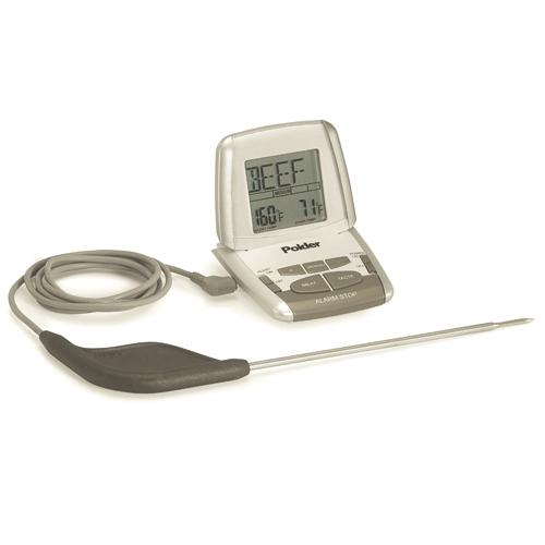 Termómetro Digital para H