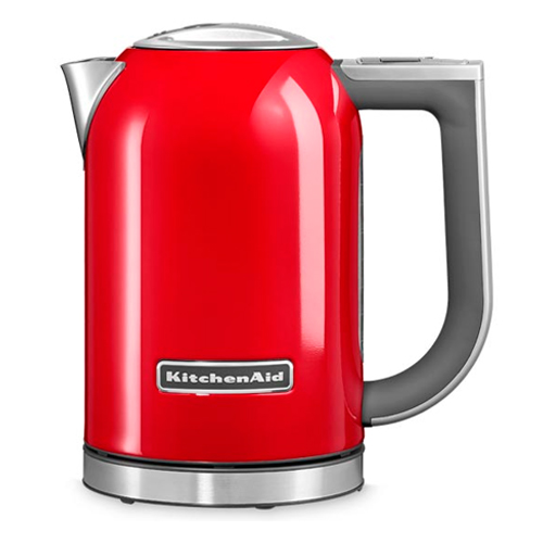Hervidor KitchenAid Rojo 1