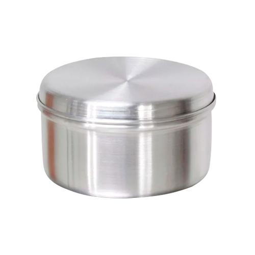 Molde Quesillera de Alumin