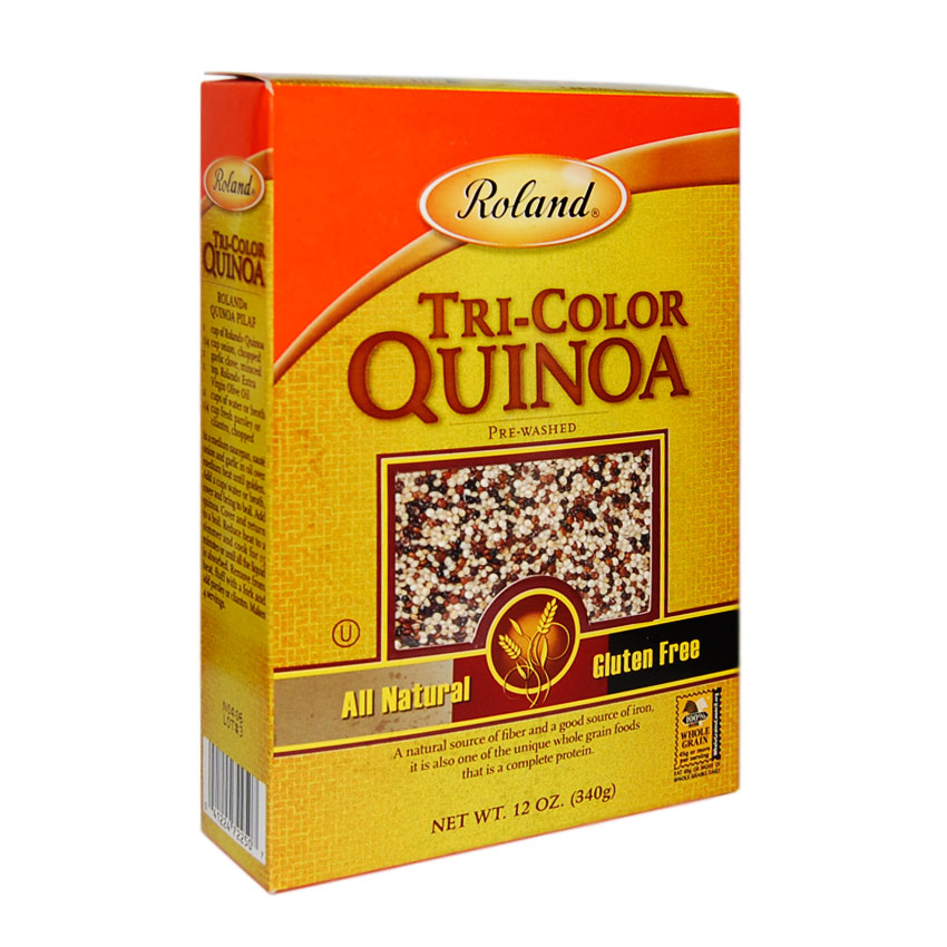Quinoa Tres colores