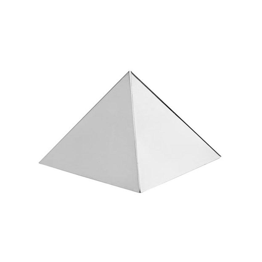 Pirámide de Acero Nº 10