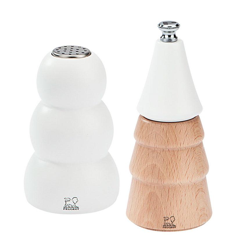 Molinillo Duo Pimienta/Sal