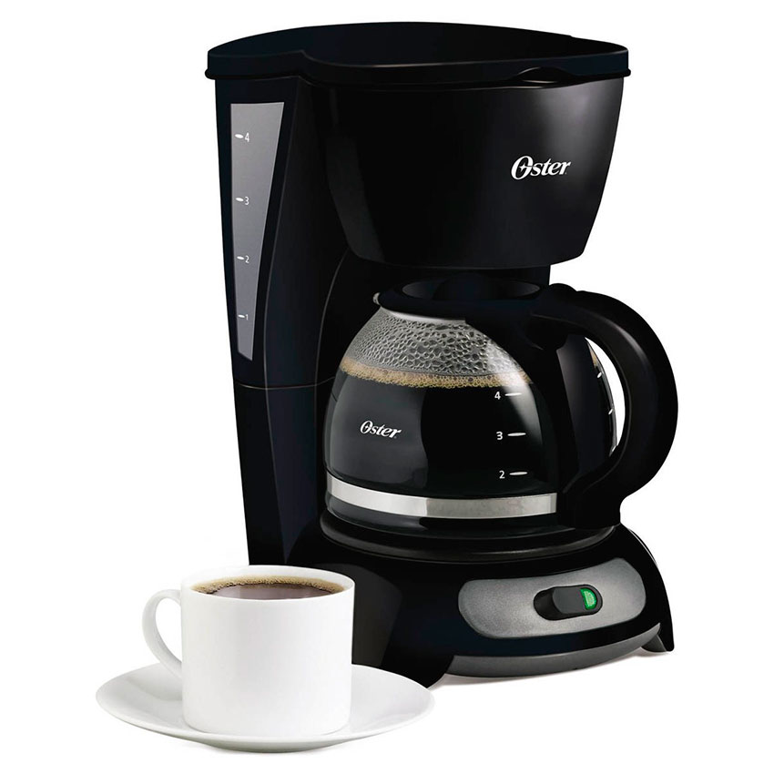 Cafetera Oster 4 Tazas 003