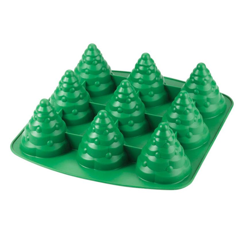 Molde de silicona Mini Ár