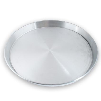 Molde Pizza Aluminio 16 cm
