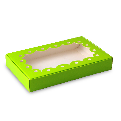 Caja 20 x 14 x 3,4 cms - 1