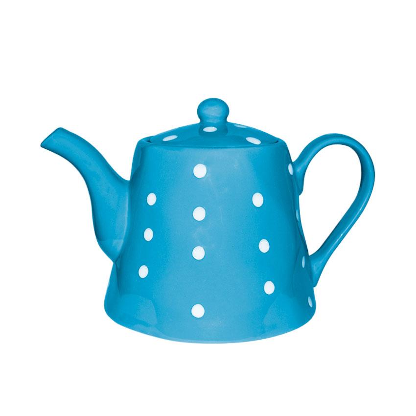 Tetera Ceramica 1,2 L Cele