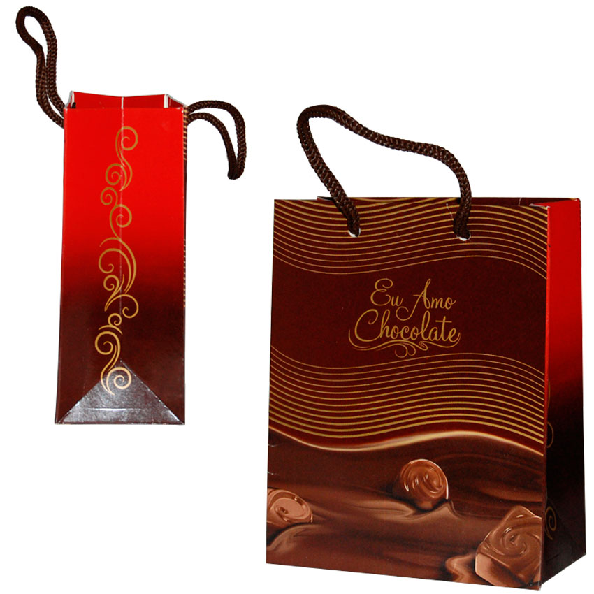 Bolsa de Regalo Chocolate