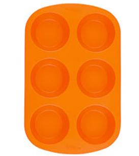 Molde Silicona mini Rondas