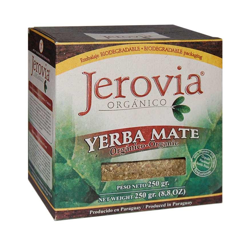 Yerba Mate Orgánico 250 G