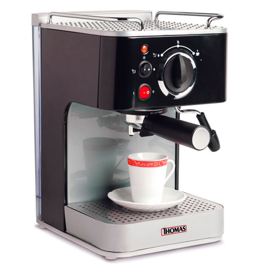 Cafetera Thomas TH-127