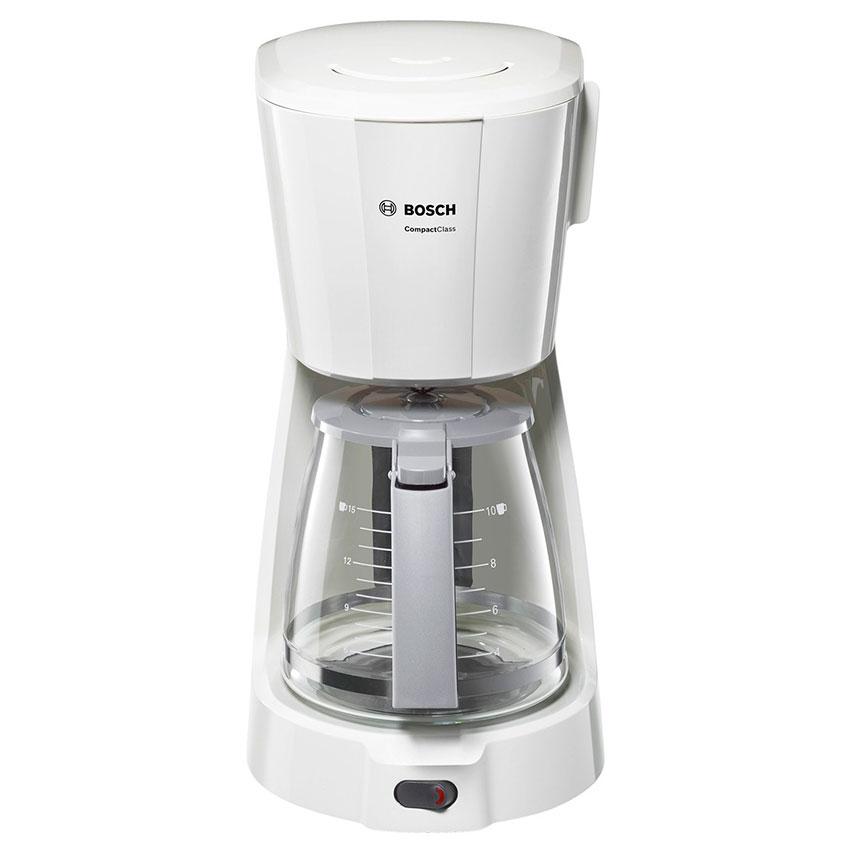 Cafetera de filtro Compact