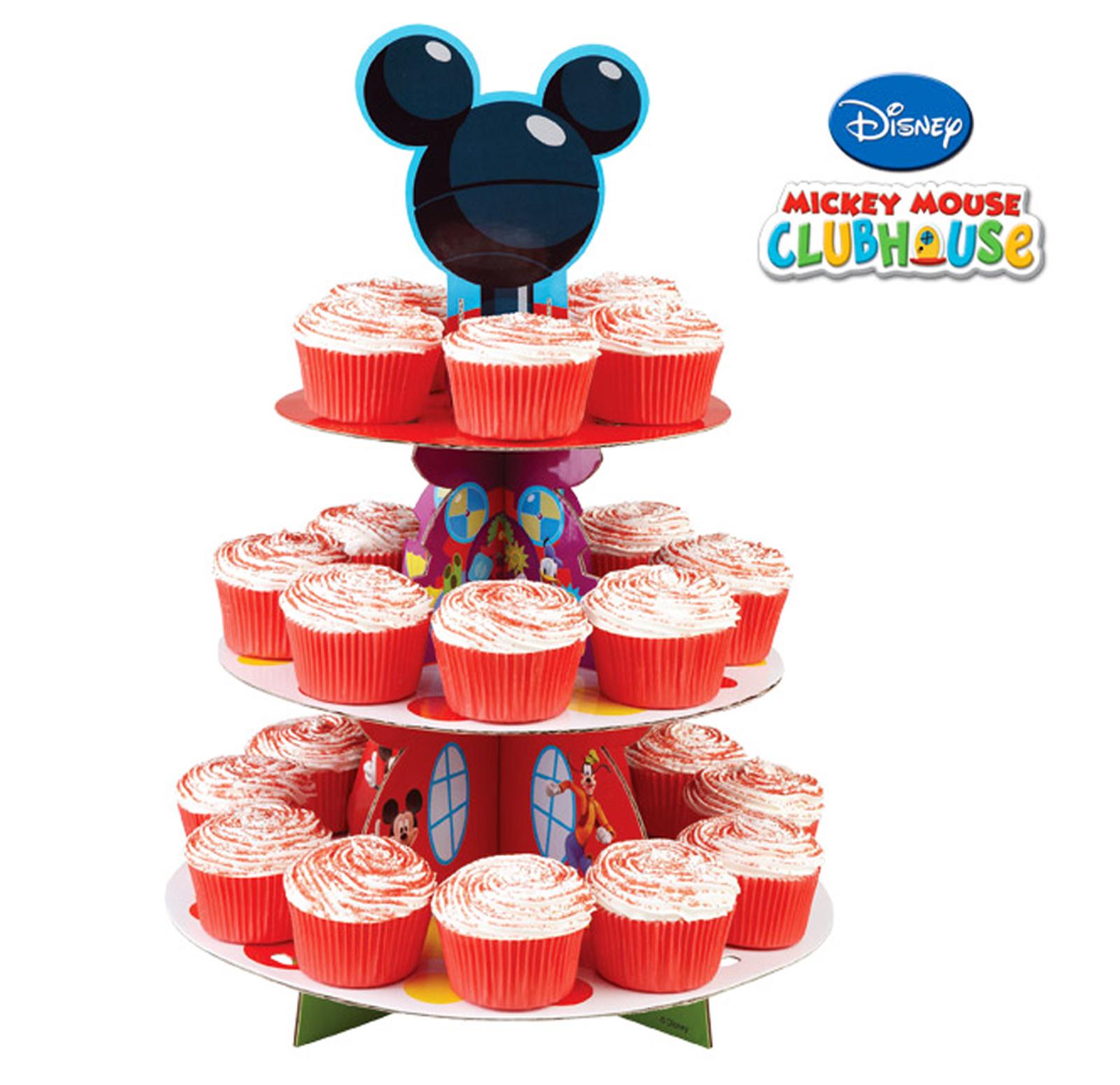 Soporte para Cupcakes Mick