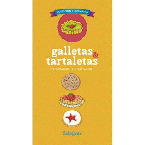 Recetario para Galletas y