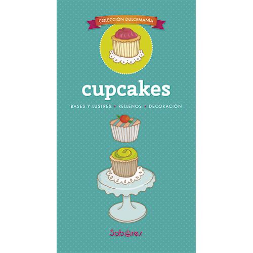Recetario para Cupcakes Co