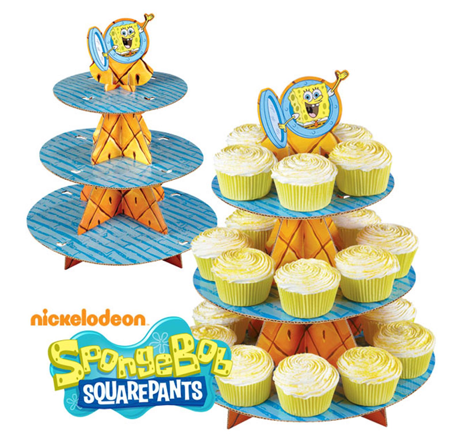 Soporte para Cupcakes Bob