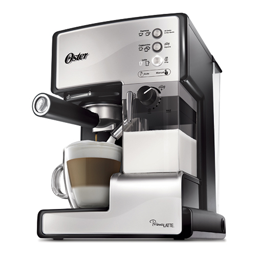 Cafetera automática Prima