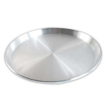 Molde Pizza Aluminio 30 cm