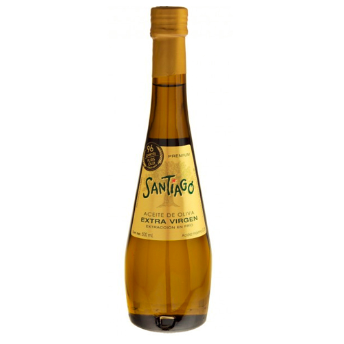 Aceite de Oliva Santiago 1