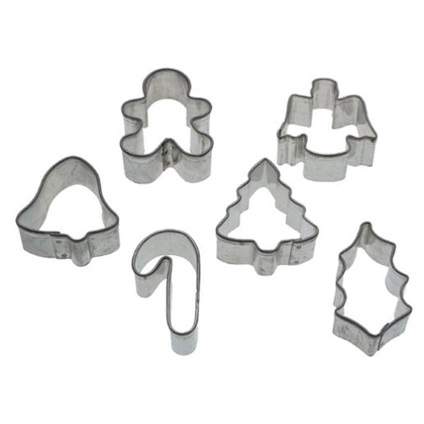 Set cortador de galletas N