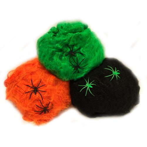 Telaraña  Colores Hallowe