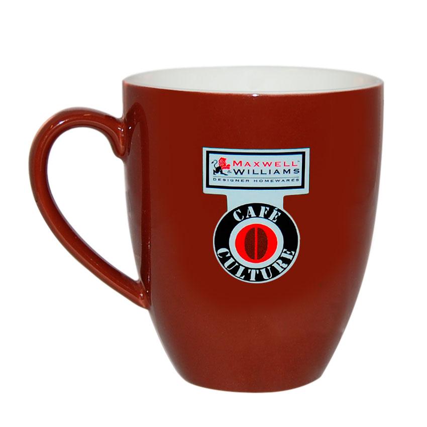 Taza 400 ml Café