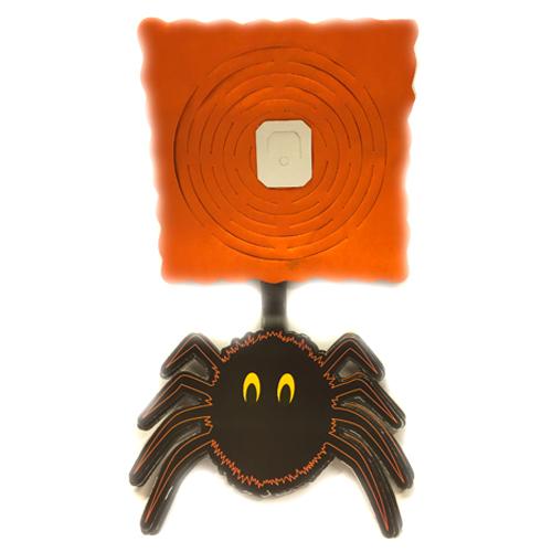 Guirnalda Diseño Araña