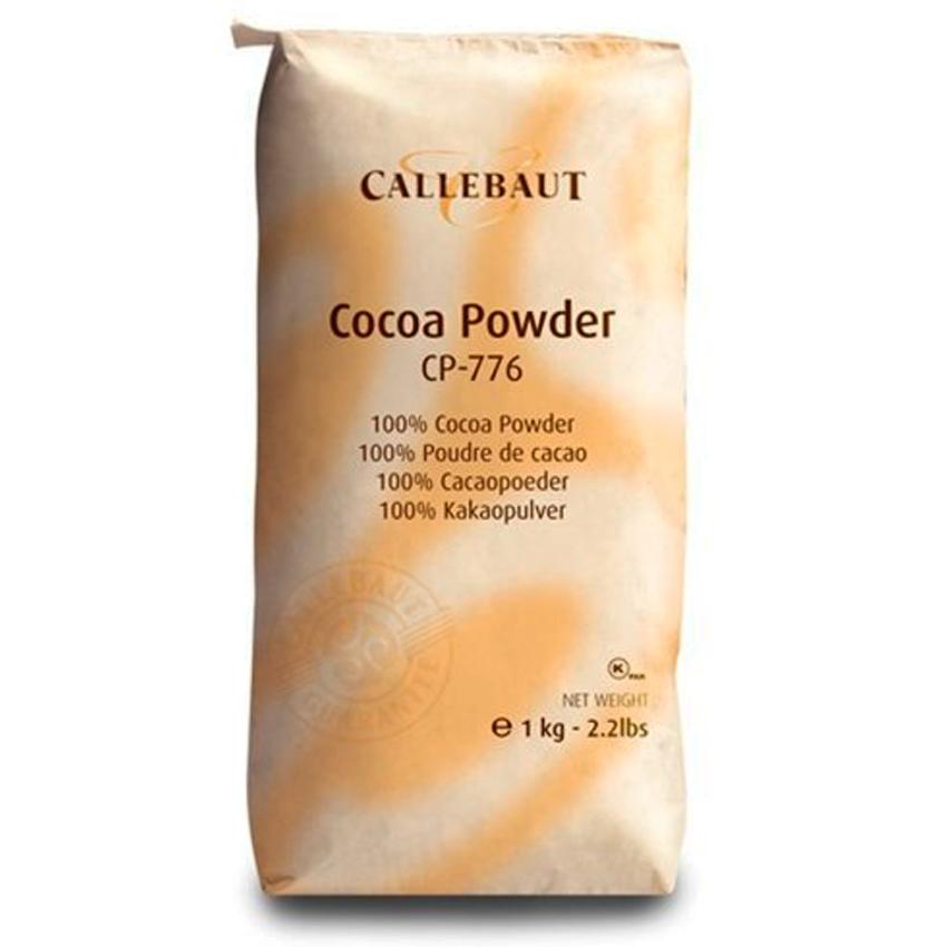 Cacao Puro en Polvo 100% C