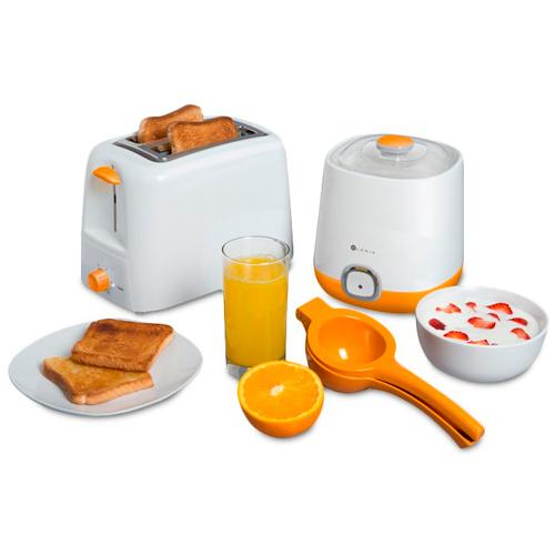 Pack Desayuno Blanik BPD03